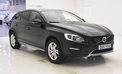 Volvo V60 Cross Country D4 Cross Country (190hk) Station Wagon detail2 thumbnail
