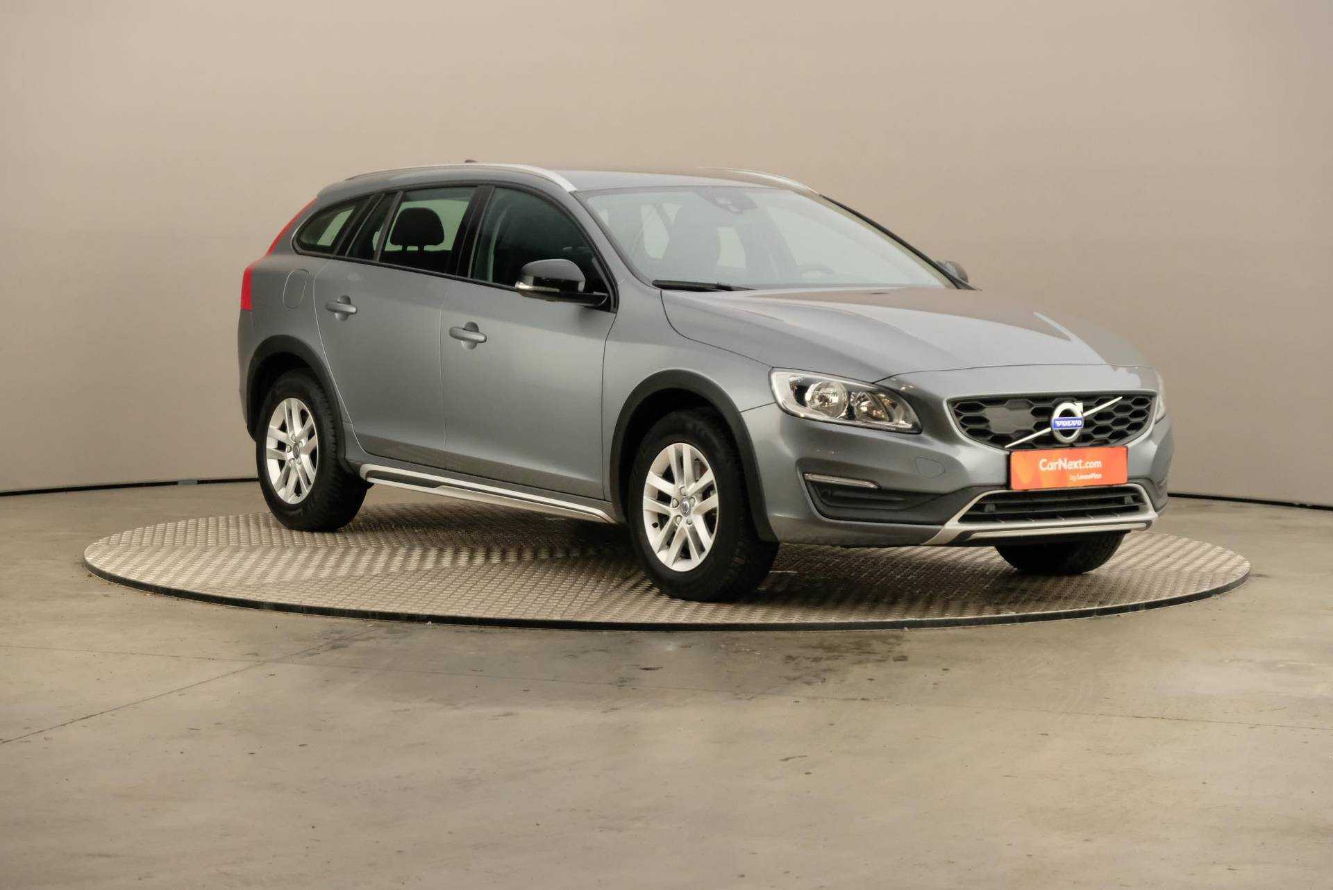 Volvo V60 2.0 D3 Kinetic Geartronic GPS PDC CRUISE CONTROL, 360-image28