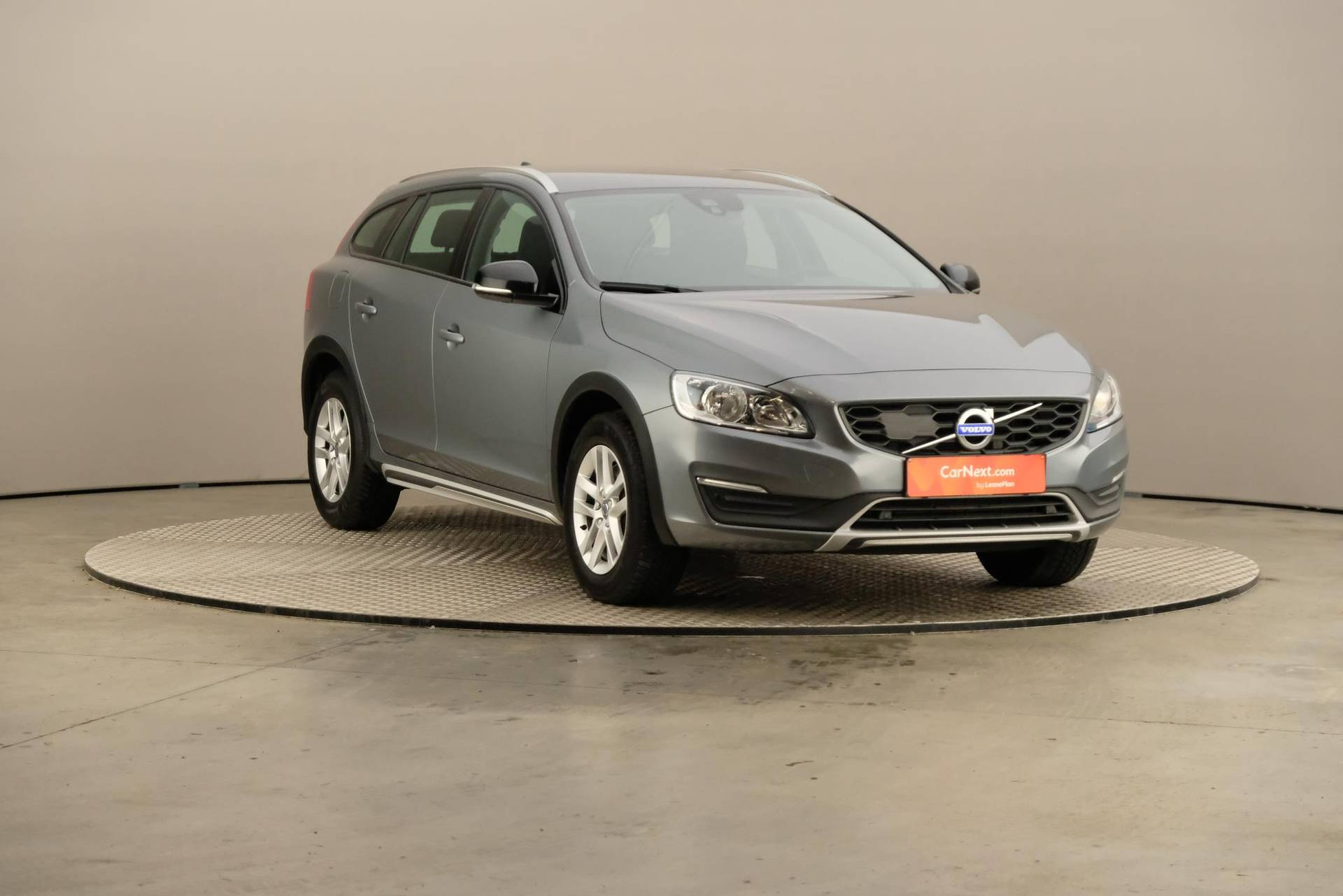 Volvo V60 2.0 D3 Kinetic Geartronic GPS PDC CRUISE CONTROL, 360-image29