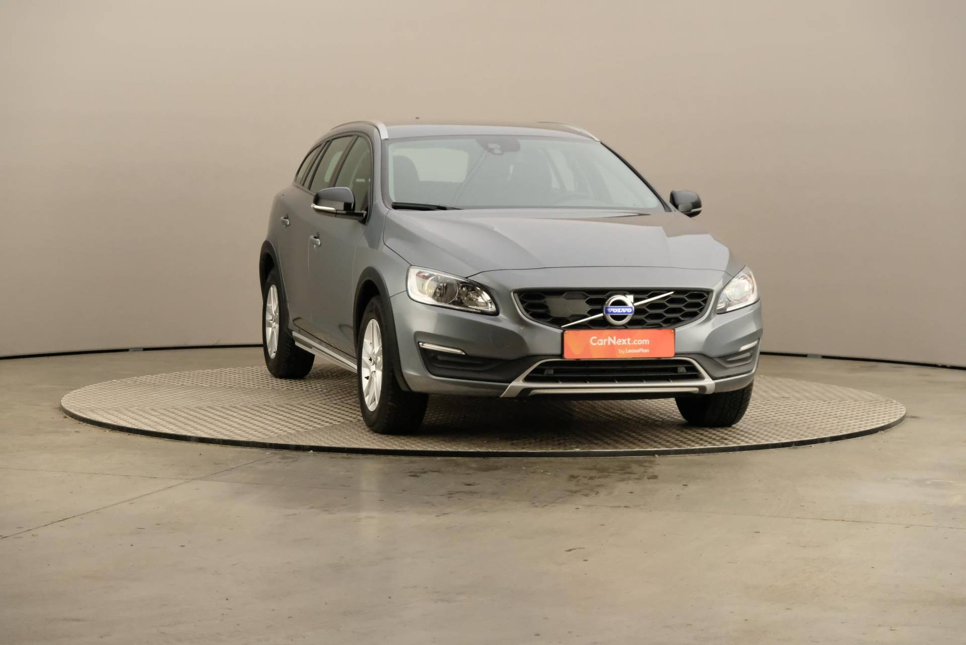 Volvo V60 2.0 D3 Kinetic Geartronic GPS PDC CRUISE CONTROL, 360-image30