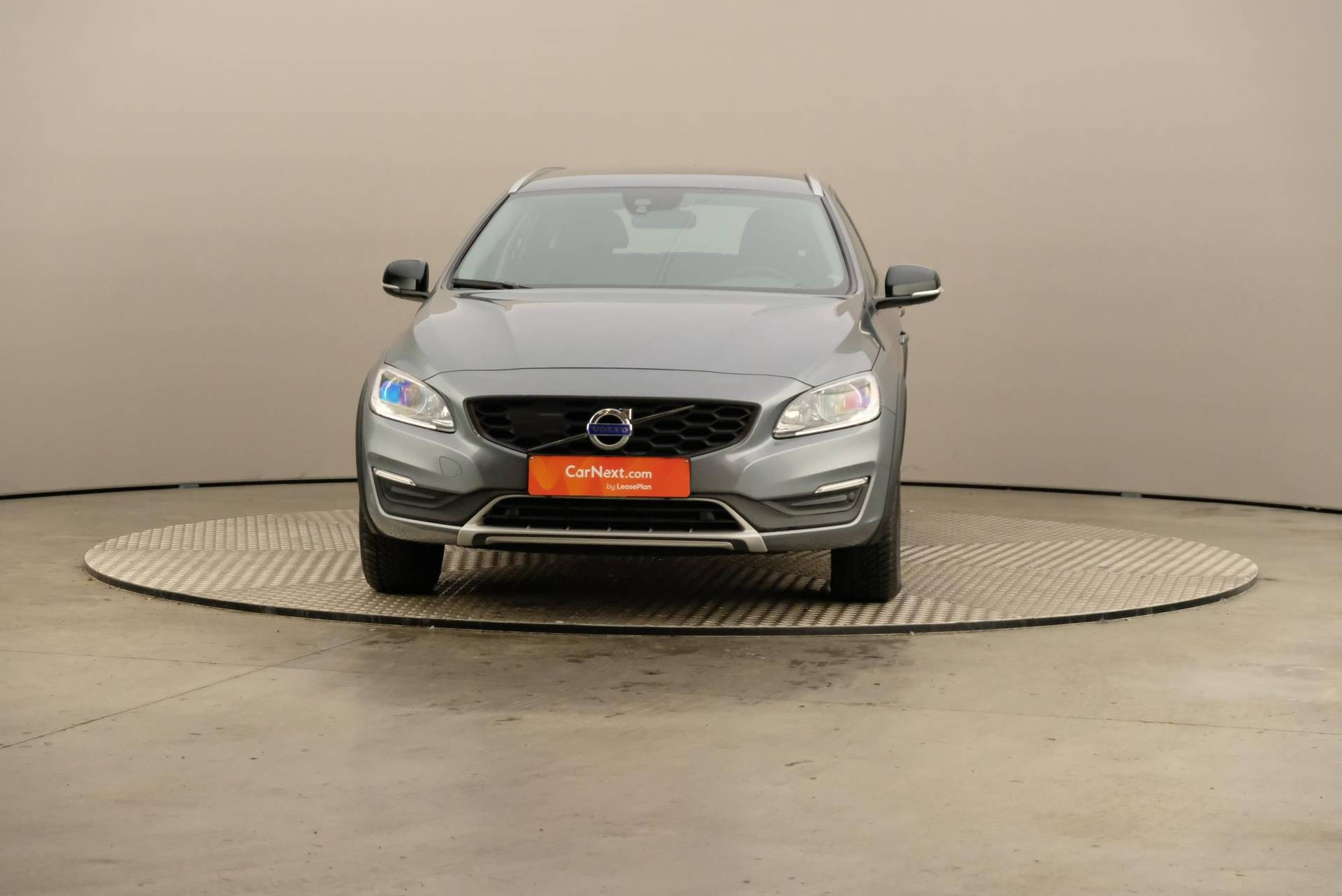 Volvo V60 2.0 D3 Kinetic Geartronic GPS PDC CRUISE CONTROL, 360-image32