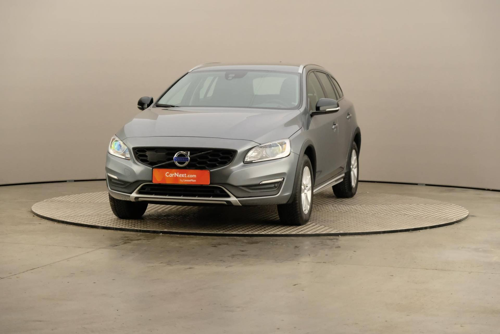 Volvo V60 2.0 D3 Kinetic Geartronic GPS PDC CRUISE CONTROL, 360-image33