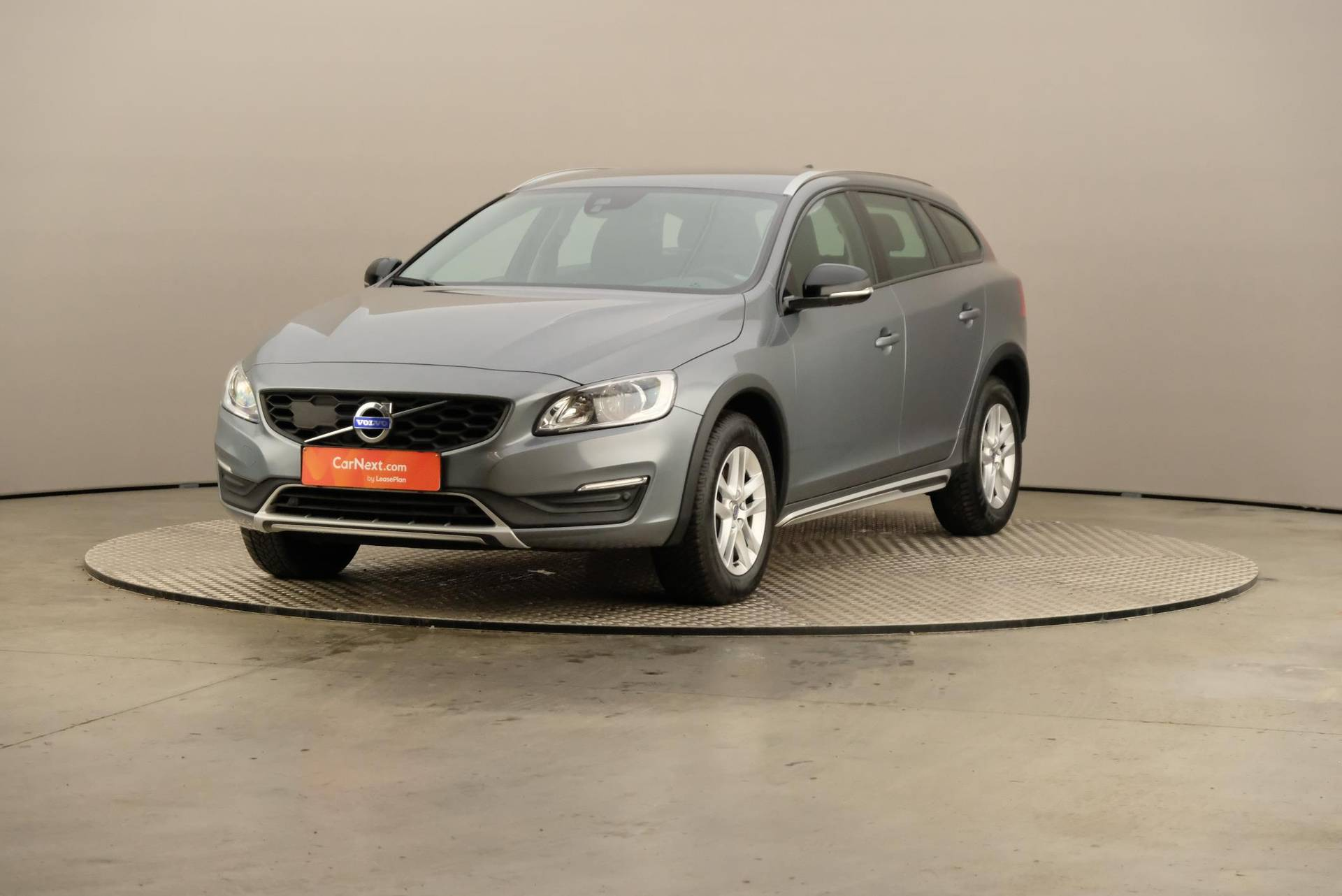 Volvo V60 2.0 D3 Kinetic Geartronic GPS PDC CRUISE CONTROL, 360-image34