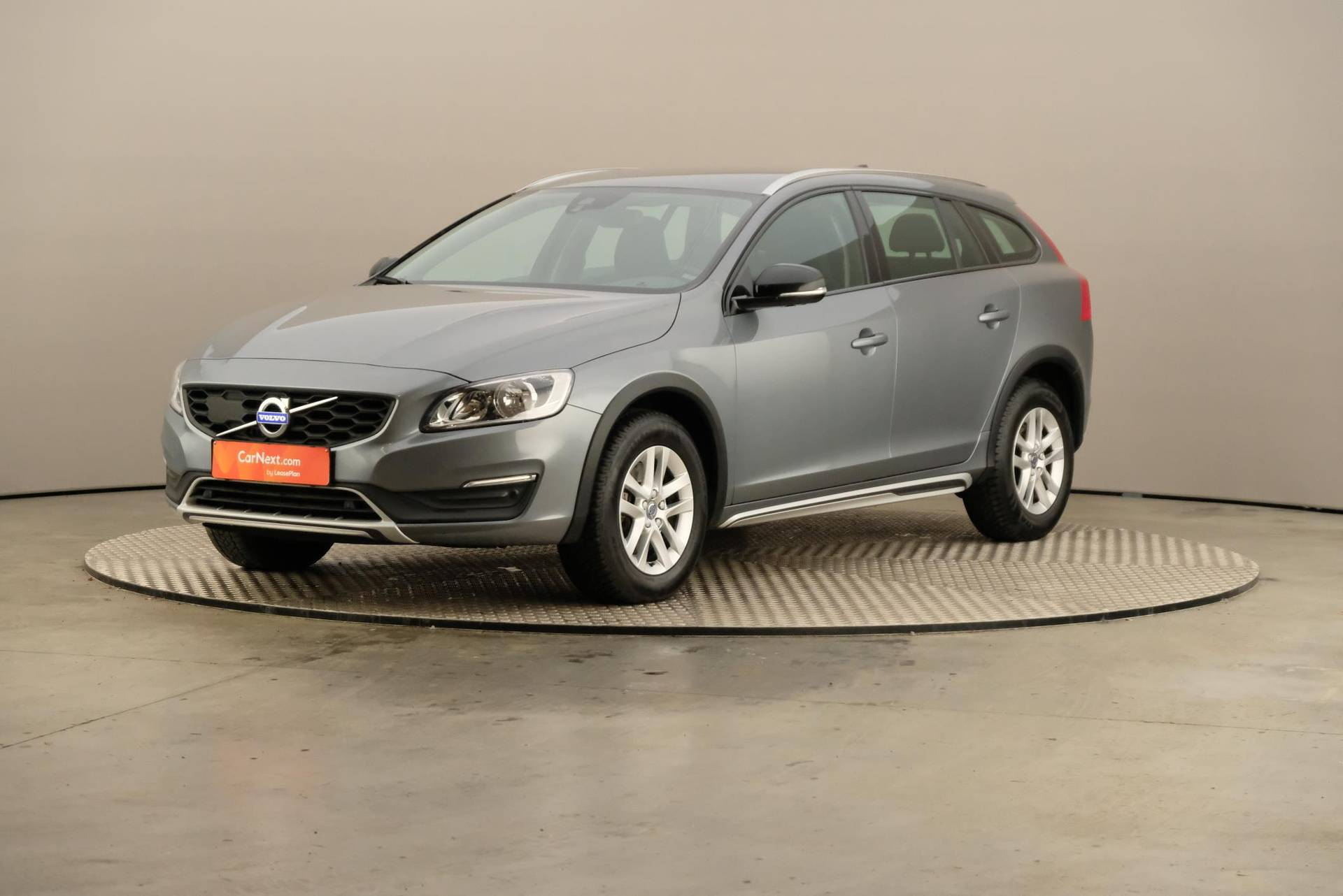 Volvo V60 2.0 D3 Kinetic Geartronic GPS PDC CRUISE CONTROL, 360-image35