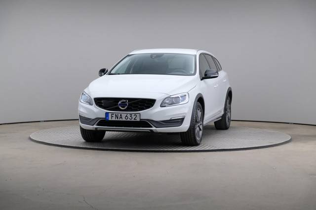 Volvo V60 Cross Count D3 Summum VOC-360 image-33