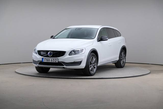Volvo V60 Cross Count D3 Summum VOC-360 image-34