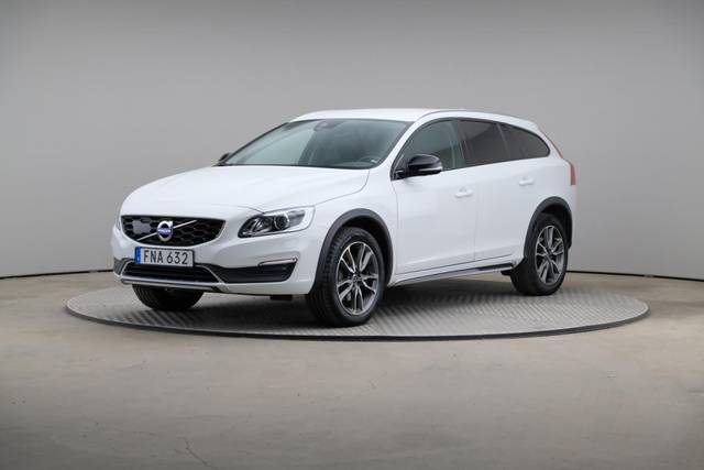 Volvo V60 Cross Count D3 Summum VOC-360 image-35