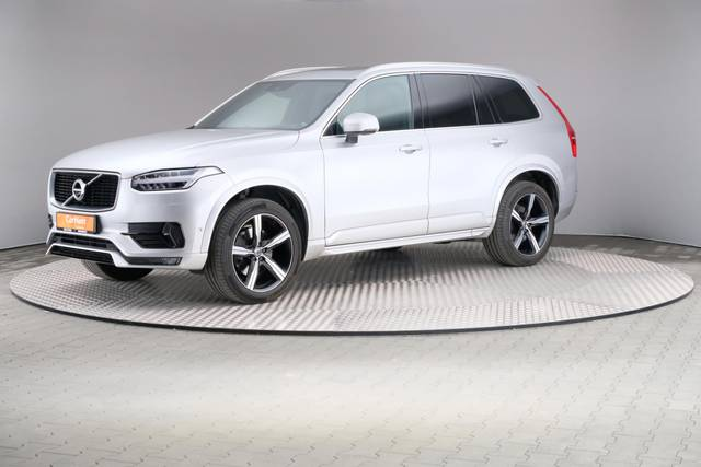 Volvo XC90 D5 AWD Geartronic RDesign SCHIEBEDACH-360 image-0