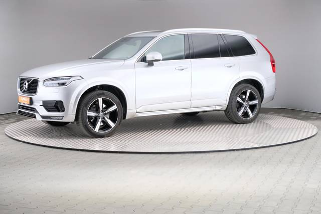 Volvo XC90 D5 AWD Geartronic RDesign SCHIEBEDACH-360 image-1