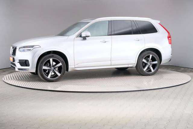 Volvo XC90 D5 AWD Geartronic RDesign SCHIEBEDACH-360 image-2