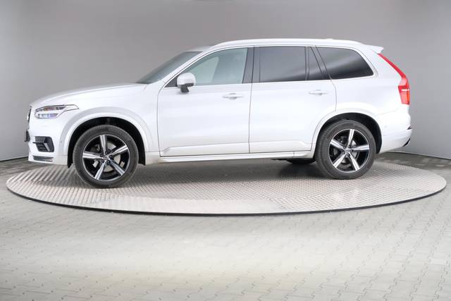 Volvo XC90 D5 AWD Geartronic RDesign SCHIEBEDACH-360 image-3