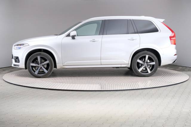 Volvo XC90 D5 AWD Geartronic RDesign SCHIEBEDACH-360 image-4