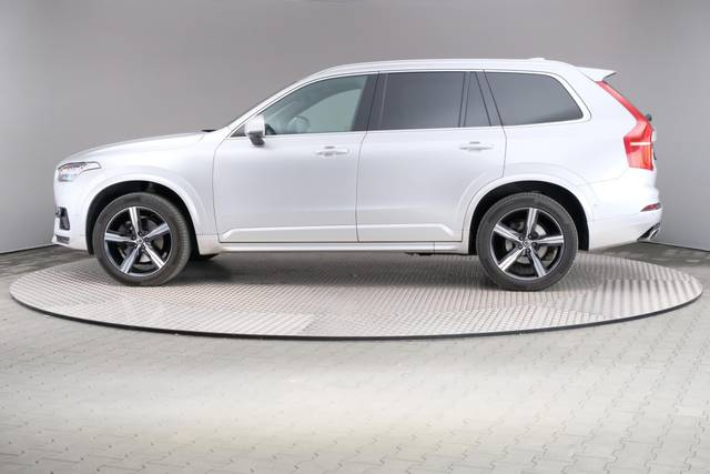 Volvo XC90 D5 AWD Geartronic RDesign SCHIEBEDACH-360 image-5