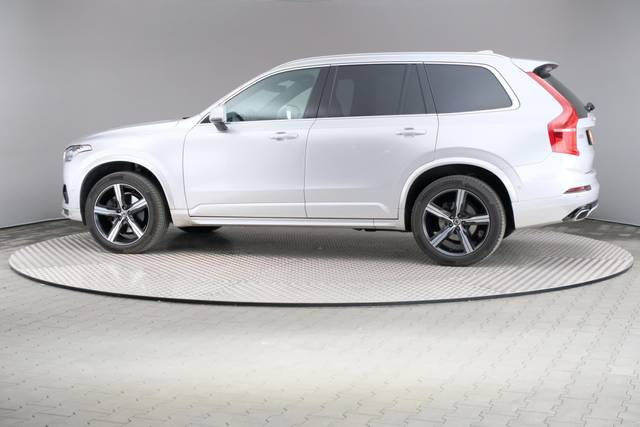 Volvo XC90 D5 AWD Geartronic RDesign SCHIEBEDACH-360 image-6
