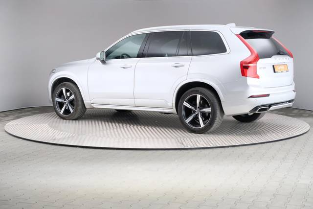 Volvo XC90 D5 AWD Geartronic RDesign SCHIEBEDACH-360 image-8