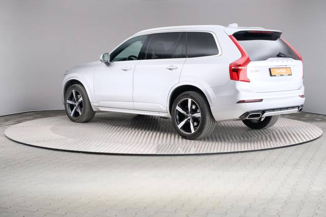 Volvo XC90 D5 AWD Geartronic RDesign SCHIEBEDACH-360 image-9