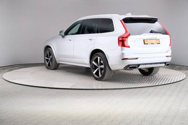 Volvo XC90 D5 AWD Geartronic RDesign SCHIEBEDACH-360 image-10