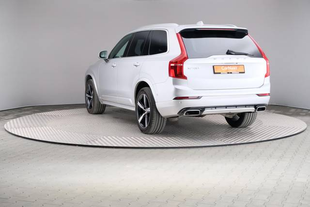 Volvo XC90 D5 AWD Geartronic RDesign SCHIEBEDACH-360 image-11