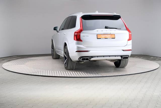 Volvo XC90 D5 AWD Geartronic RDesign SCHIEBEDACH-360 image-12
