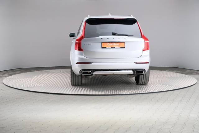 Volvo XC90 D5 AWD Geartronic RDesign SCHIEBEDACH-360 image-13