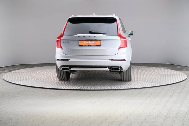 Volvo XC90 D5 AWD Geartronic RDesign SCHIEBEDACH-360 image-14