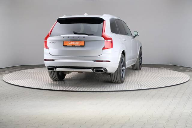 Volvo XC90 D5 AWD Geartronic RDesign SCHIEBEDACH-360 image-15
