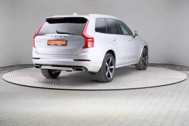 Volvo XC90 D5 AWD Geartronic RDesign SCHIEBEDACH-360 image-16