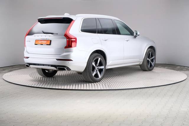 Volvo XC90 D5 AWD Geartronic RDesign SCHIEBEDACH-360 image-17