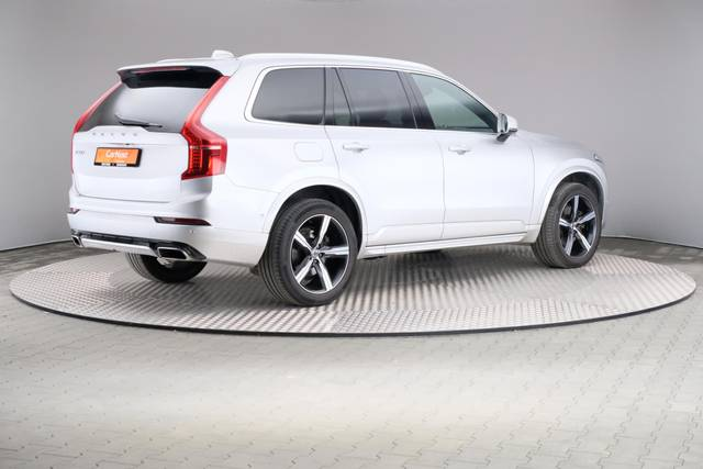 Volvo XC90 D5 AWD Geartronic RDesign SCHIEBEDACH-360 image-18