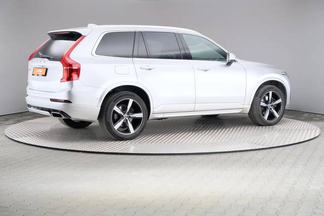 Volvo XC90 D5 AWD Geartronic RDesign SCHIEBEDACH-360 image-19
