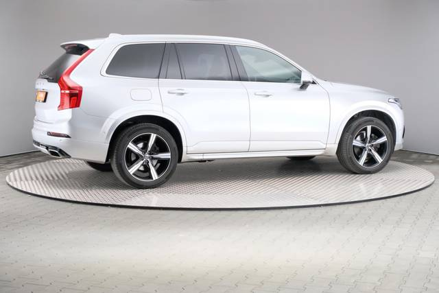 Volvo XC90 D5 AWD Geartronic RDesign SCHIEBEDACH-360 image-20