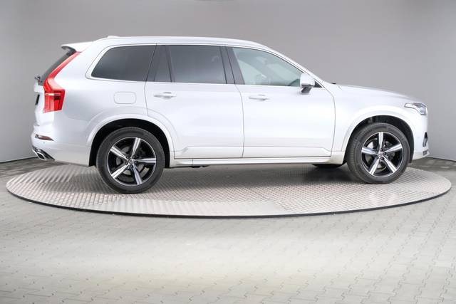 Volvo XC90 D5 AWD Geartronic RDesign SCHIEBEDACH-360 image-21