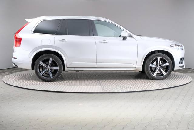 Volvo XC90 D5 AWD Geartronic RDesign SCHIEBEDACH-360 image-22