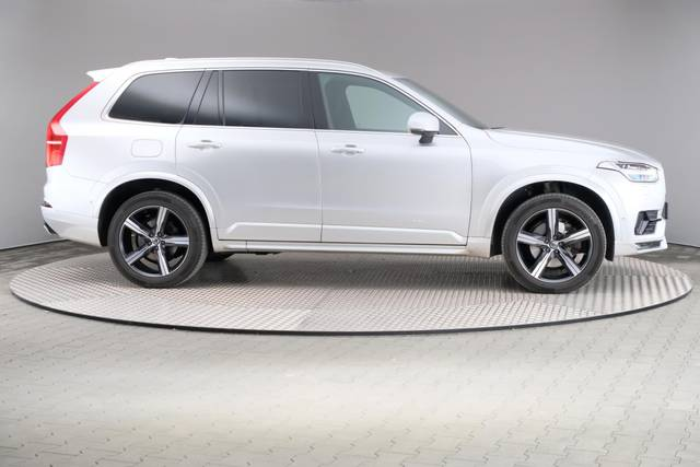 Volvo XC90 D5 AWD Geartronic RDesign SCHIEBEDACH-360 image-23