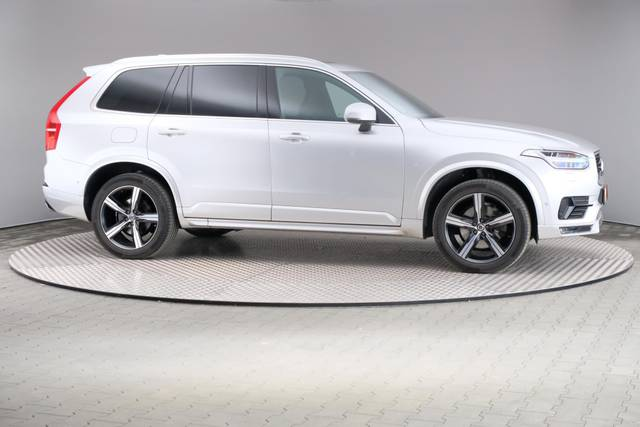 Volvo XC90 D5 AWD Geartronic RDesign SCHIEBEDACH-360 image-24