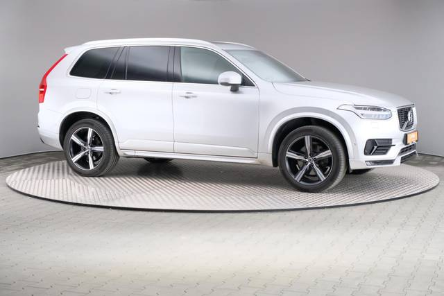 Volvo XC90 D5 AWD Geartronic RDesign SCHIEBEDACH-360 image-25