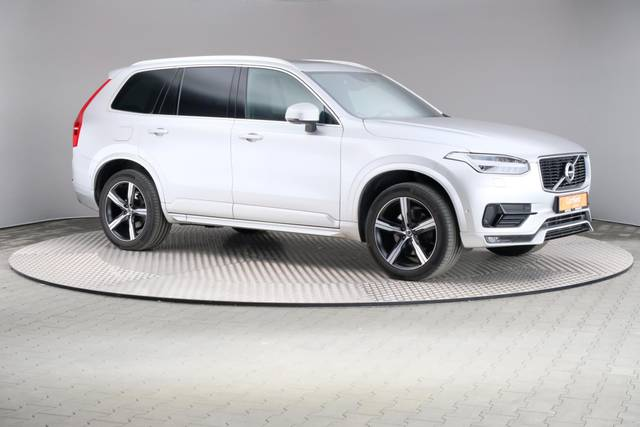 Volvo XC90 D5 AWD Geartronic RDesign SCHIEBEDACH-360 image-26