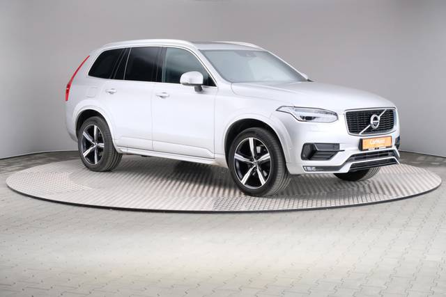 Volvo XC90 D5 AWD Geartronic RDesign SCHIEBEDACH-360 image-27