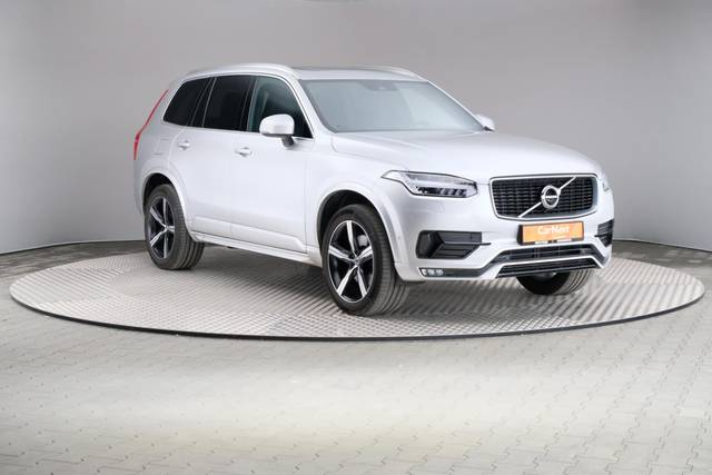 Volvo XC90 D5 AWD Geartronic RDesign SCHIEBEDACH-360 image-28