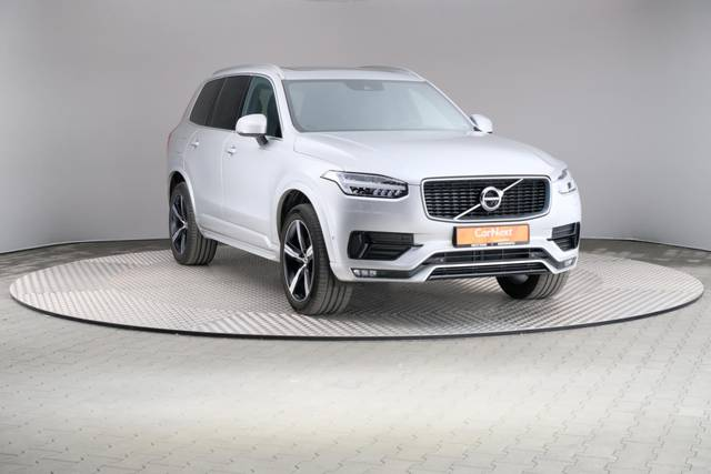 Volvo XC90 D5 AWD Geartronic RDesign SCHIEBEDACH-360 image-29