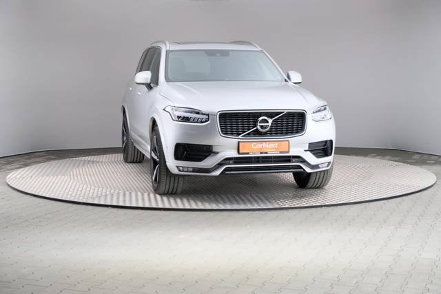 Volvo XC90 D5 AWD Geartronic RDesign SCHIEBEDACH-360 image-30