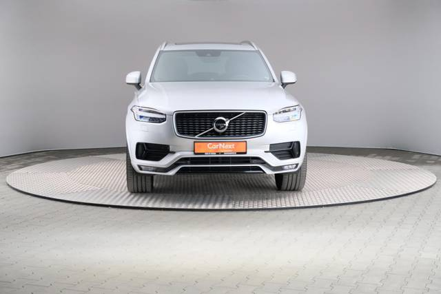 Volvo XC90 D5 AWD Geartronic RDesign SCHIEBEDACH-360 image-31