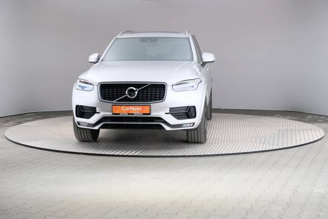 Volvo XC90 D5 AWD Geartronic RDesign SCHIEBEDACH-360 image-32