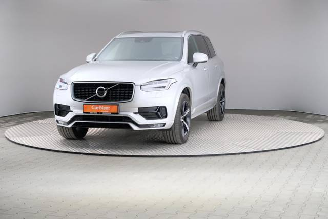 Volvo XC90 D5 AWD Geartronic RDesign SCHIEBEDACH-360 image-33