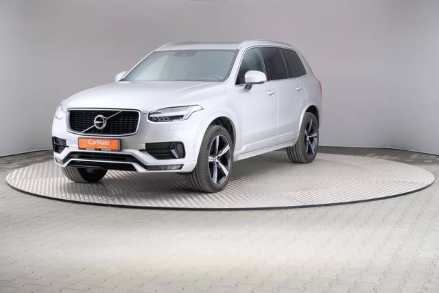 Volvo XC90 D5 AWD Geartronic RDesign SCHIEBEDACH-360 image-34