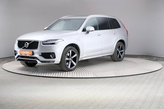 Volvo XC90 D5 AWD Geartronic RDesign SCHIEBEDACH-360 image-35