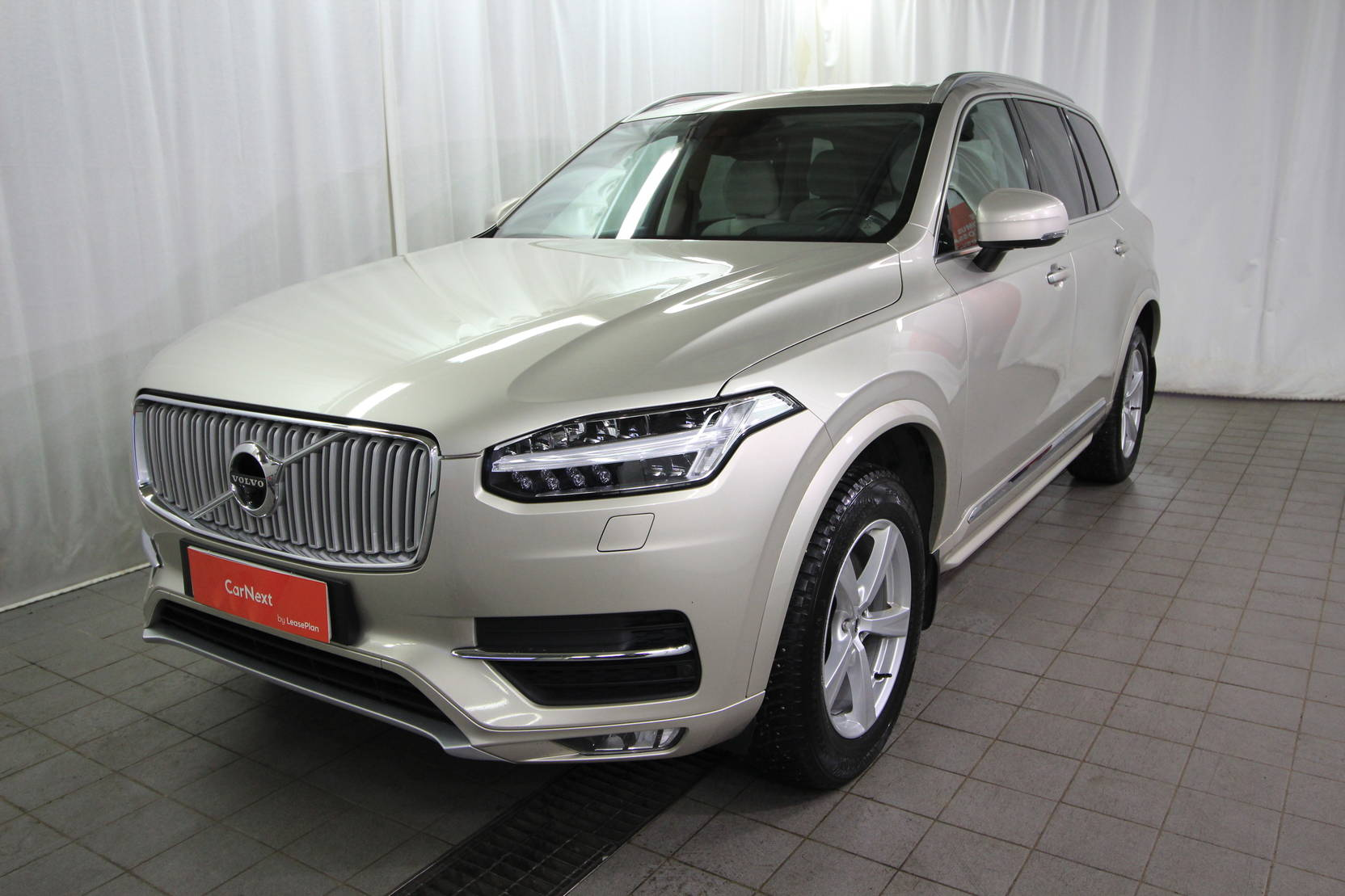 Volvo XC90 D5 Awd Inscription Aut detail1