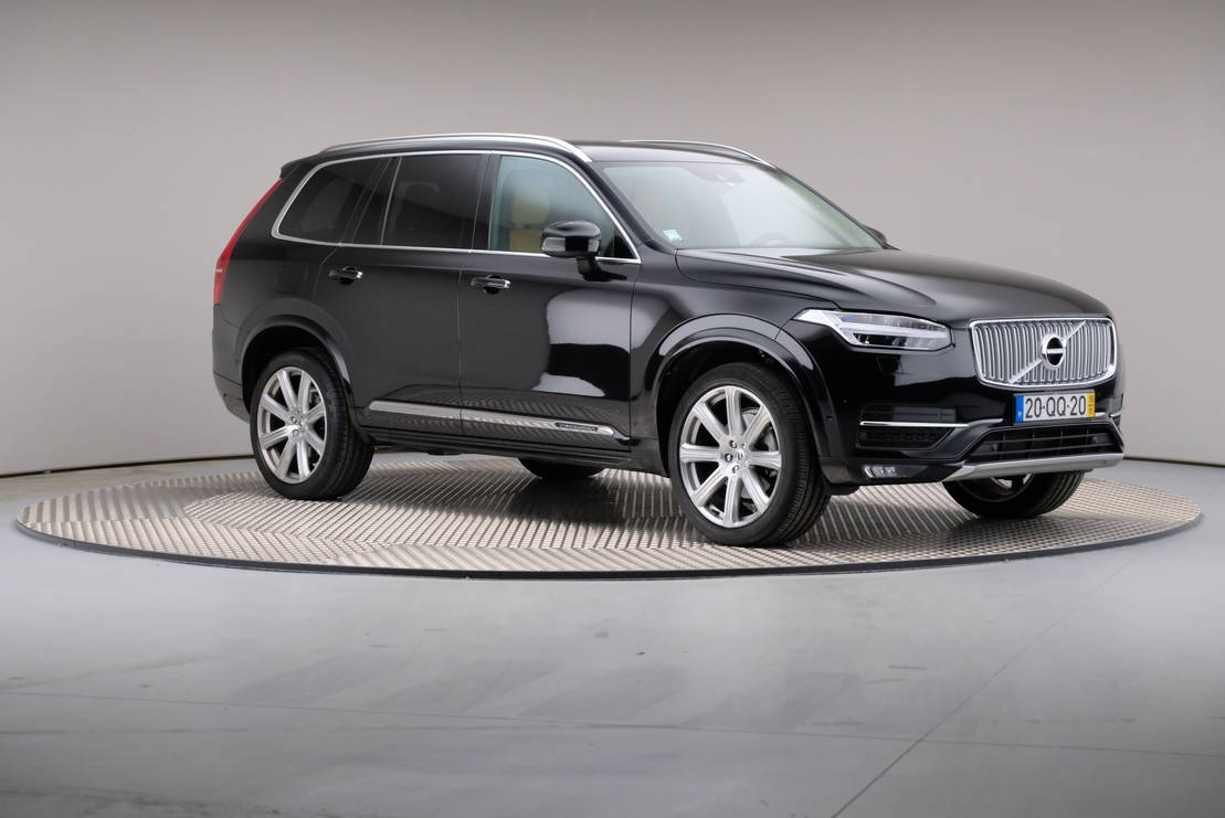 Volvo XC90 D5 AWD Geartronic, Inscription, 360-image28