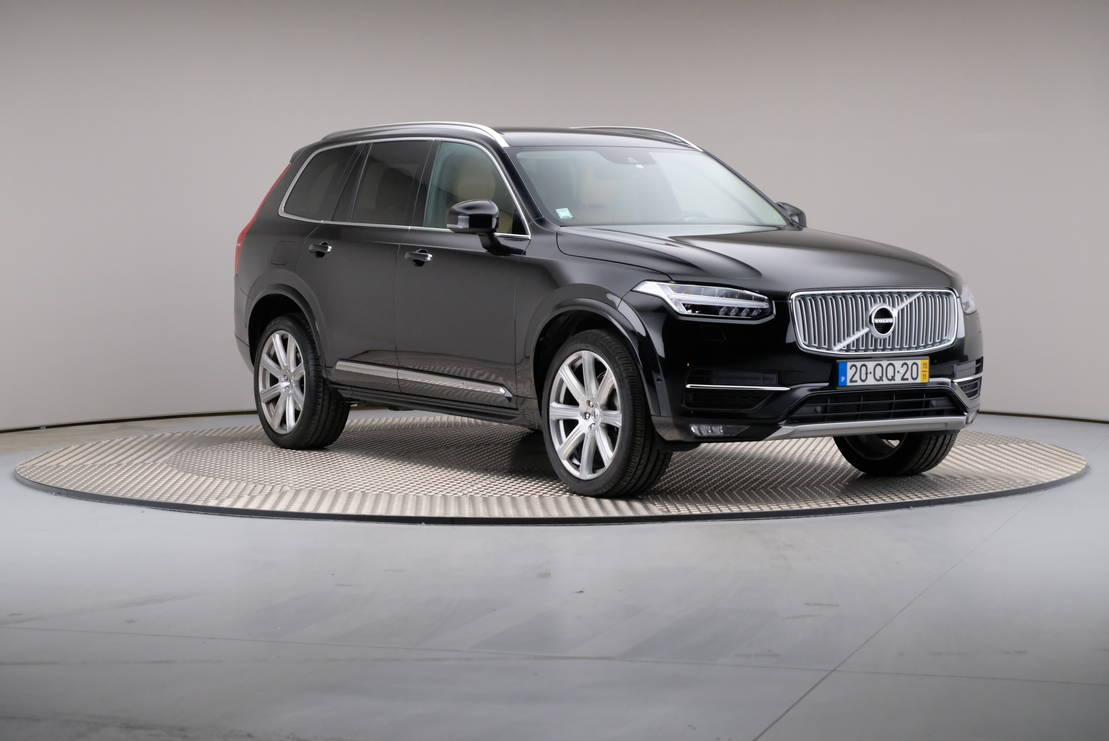 Volvo XC90 D5 AWD Geartronic, Inscription, 360-image29