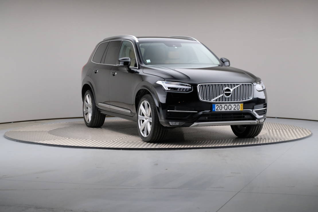 Volvo XC90 D5 AWD Geartronic, Inscription, 360-image30